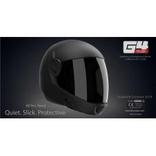 G4 Skydiving Helmet by Cookie Composites